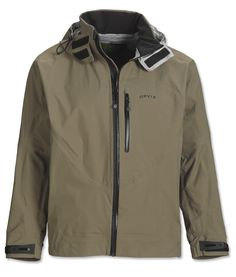 Fly fishing gear on pinterest fly fishing fly rods and for Fly fishing rain jacket