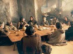 Resultado de imagen de vistas de la ultima cena