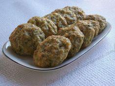 chiftelute de brocoli - Retete vegetariene - Culinar.ro Forum Ricotta, Banana Bread, Muffin, Breakfast, Desserts, Recipes, Food, Morning Coffee, Tailgate Desserts