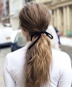 Peinados así, sí. Que tengáis un buen día!!! Yo ya estoy editando los próximos posts!! Esta semana verán la luz!! Foto: @thecoveteur