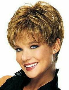 Possible hair styles for next  salon visit.