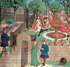 El siglo XV se define por su carácter de transición entre la Edad Media y la Edad Moderna; es una época de cambios profundos en la que perduran elementos medievales y nacen otros que anuncian lo mo...