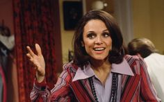 "Valerie Harper Defies the Odds: Cancer is ""Close to Remission ..."