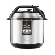 Briscoes - Breville the Fast Slow Cooker BPR650BSS