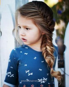 Outstanding 20 simple braids for kids. Braided hairstyles for little girls. Ideas about Kids Braided Hairstyles. Top 20 braided hairstyles for little girls.  The post  20 simple braids for kids. Br ..