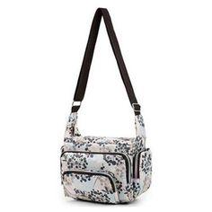 c401cf568311 Bags women Messenger fashion print waterproof nylon women s casual women s shoulder  bags Mummy bag