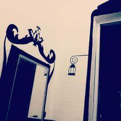 ☆ Criar vergonha e comprar um espelho novo que é bom, nada ☆ #rabiscando