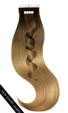 Beste Haar-Extensions Clip-in & Tape-in - Rubin Extensions Switzerland Clip In Extensions, Extensions Ombre, Caramel, Sombre, Tape, Switzerland, Usa, Natural Hair, Fine Hair