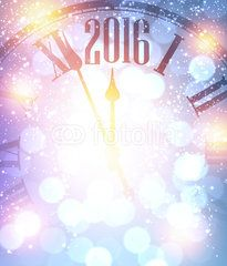 new year background clock - Google Search