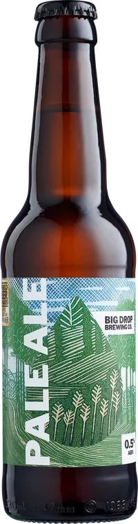 Our aim is to make great beer, it also just so happens to be ABV. So whether you're looking to cut down, cut out or just try something new, Big Drop has crafted something for almost any beer lover. Low Alcohol Drinks, Alcoholic Drinks, Try Something New, Beer Lovers, Brewing Co, Alcohol Free, Craft Beer, Beer Bottle, Ale
