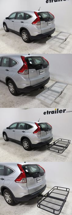 Check out the TOP 20 Cargo Carriers for the Honda CR-V! These cargo & CrV life | Camping | Pinterest | Camping Van life and Suv camping