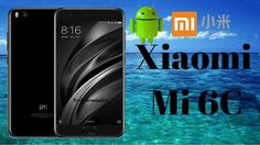 Xiaomi Mi 6c Price, Specifications, Camera, Release Date, Features, Revi...