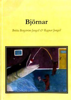 Bilderbok för barn. Bokens författare: Britta Bergström-Jungell & Ragnar Jungell. Illustratör: Ragnar Jungell alias Victor. Boken utgiven via förlaget Vulkan 2014.
