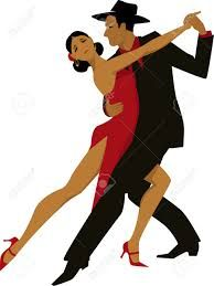 Resultado de imagem para imagens estilizadas de bailado flamenco