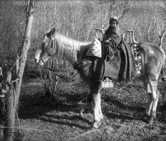 Western Montana 1900 Flathead Indian Reservation