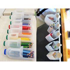 17 cosas que puedes hacer con botellas de plástico vacías   eHow en Español