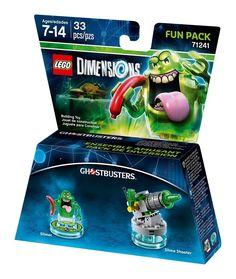 Ghostbusters Slimer Fun Pack - LEGO Dimensions https://www.amazon.com/Ghostbusters-Slimer-Pack-Not-Machine-Specific/dp/B013J4LA66/ref=as_li_ss_tl?s=videogames&ie=UTF8&qid=1468366267&sr=1-6&keywords=lego+dimensions&linkCode=ll1&tag=mypintrest-20&linkId=91c677cf7605e6c5b3fe08d1275251b0