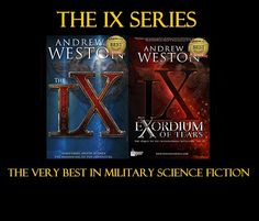 Andrew P. Weston: The IX Series  Prelude to Sorrow  Fight or Die The...