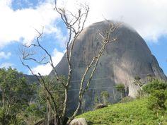 Pedra do Lagarto - ES   Brazil