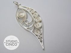Quilling Jewelry, Filigree Jewelry, Silver Filigree, Stone Jewelry, Metal Jewelry, Beaded Jewelry, Silver Jewelry, Handmade Jewelry, Jewelry Accessories