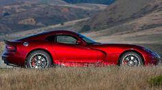Dodge SRT Viper - Striking Red More American Cars, 2013 Srt, Cars Design, Srt Viper, Dodge Srt, Luxury Cars, Dodge Viper, Fast Cars, Viper Gts #SRT #Viper #GTS 2013 SRT Viper mega-gallery #Cars #Luxury #Wealth