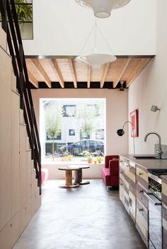 지속 가능한 친환경 주택의 모범을 보여준 감각적인 디자인의 패시브 하우스! : 네이버 포스트