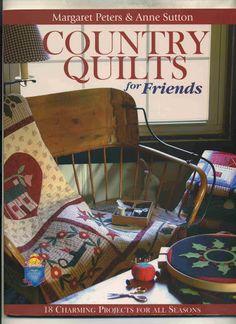 álbum 5 Country quilts for friends - Ludmila2 Krivun - Álbumes web de Picasa
