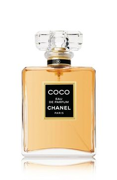 """Free shipping and returns on CHANEL COCO  Eau de Parfum Spray at Nordstrom.com. <P class=""""chanel"""">An elegant, luxurious spray closest in strength and character to the parfum form. The classic signature bottle is perfect for the dressing table or for traveling. Spray lightly morning and evening on pulse points at the throat and wrist.</P><P class=""""chanel""""></P><P class=""""chanel""""></P>"""