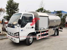 ISUZU Helicopter refueling truck Fuel Truck, Fuel Oil, Car Brands, Trucks For Sale, Heating Systems, Diesel Engine, Aircraft, Aviation, Heating Oil