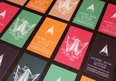 Self-Promotional Project on Behance