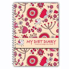 Das Diät-Tagebuch   Sports Insider Magazin