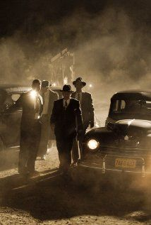 Mob City (TV Series 2013– )