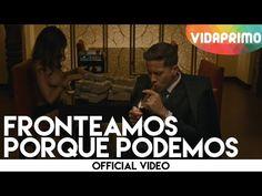 De La Ghetto - Fronteamos Porque Podemos ft. Daddy Yankee, Yandel & Ñengo Flow [Official Video] - YouTube