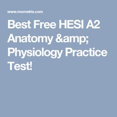 Essentials of human anatomy physiology 11th edition free ebook best free hesi a2 anatomy physiology practice test fandeluxe Images