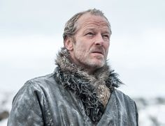 Jorah Mormont - Game Of Thrones S7