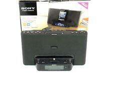 Sony Make Believe, Personal Audio System ICF-CS15iPN