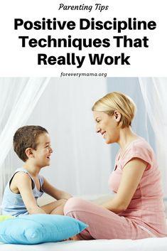 The Discipline Techniques That Really Work. Positive Parenting. Parenting Hacks. Positive Relationships. Positive Reinforcement. Parenting Tips