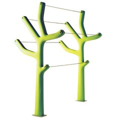 Etendoir à linge - design Alberto Casamania