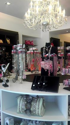 Charming Charlies is so much fun to window shop in, get fun ideas and they cost the same or less than big box discount stores but have better quality. A well chosen necklace is a quick wardrobe booster and far less than a new outfit from a store I can't afford.