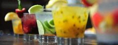 5 cocktails with fruits that you can make Bloody Mary, Cocktails, Drinks, Smoothie Proteine, Base, Brazilian Bbq, Catering, Fruit, Health Tips