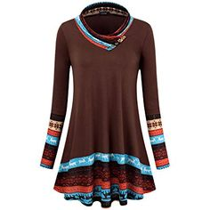 Promotion starts on PDT and is available for limited time only. Side Split Shirt, Billabong Women, Blouse Online, Tunic Tops, Promotion Code, Long Sleeve, Casual, Sleeves, Cowl Neck