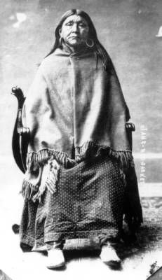 Jane Red-Jacket :: Photographs - Western History