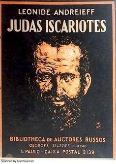 Judas Iscariotes (1931)