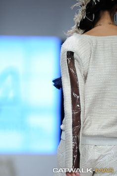 MARIA VYTINIDOU SS COLLECTION INSPIRED BY PEROU, CRETAN WEAVING ART AND SILK FROM SOUFLI Catwalk Mag ® | Athens Xclusive Designers Weaving Art, Athens, Summer Collection, Catwalk, Designers, Spring Summer, Inspired, Sweaters, Inspiration