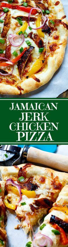131 best jerk recipe images on Pinterest in 2018 Yummy food