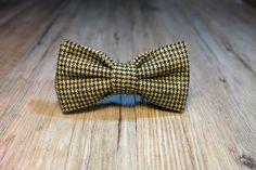 handmade Bow Tie LEMON TREE