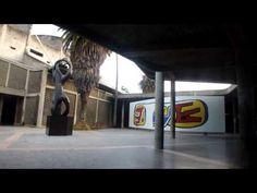 Plaza Cubierta - Ucv - YouTube