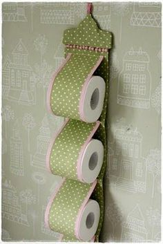 Quilting Projects, Crochet Projects, Sewing Projects, Diy And Crafts, Arts And Crafts, Bathroom Crafts, Sewing Aprons, Toilet Roll Holder, Room Accessories