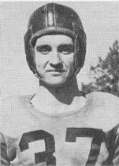 John Hart 1945 Leesburg Yellow Jackets Varsity Football Team, Leesburg High School, Leesburg, Florida