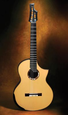 Southwell classical guitar